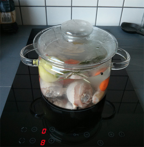 Что и как можно готовить в кастрюли от фирмы леонардо в Парголово,Тоора-Хеме,Кумылженской